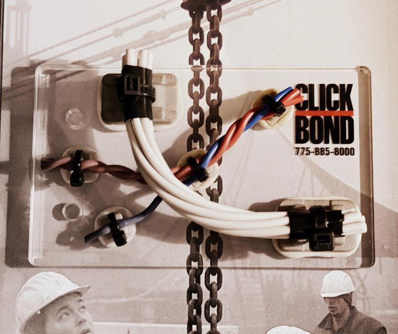 CLICK BOND INC.