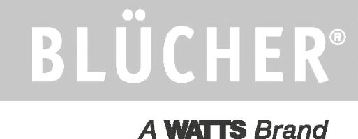 BLÜCHER METAL A/S